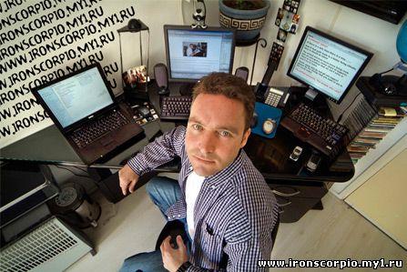 Webmaster кто такой вебмастер